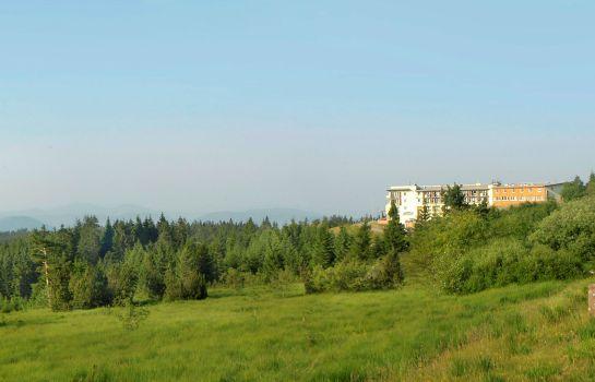 Nationalpark Schliffkopf