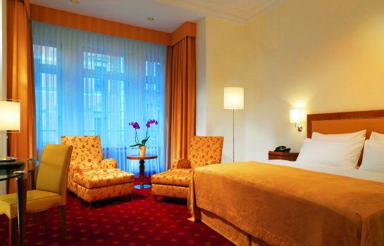 Hotel Fuerstenhof a Luxury Collection Hotel