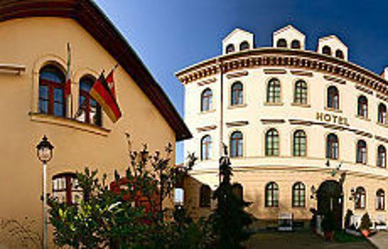 Bild des Hotels Bayerischer Hof Dresden