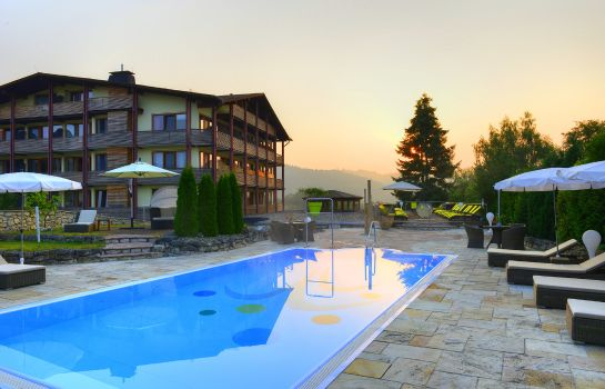 Romantik Hotel Freund & SPA-Resort