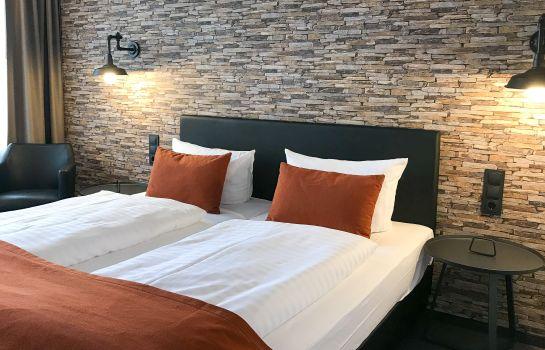 Oldenburg: Trend Hotel
