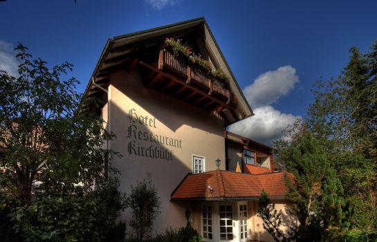 Akzent Hotel Kirchbühl Hotel Kirchbühl