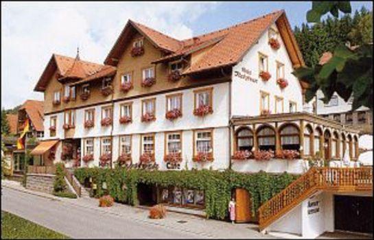 Rebstock Landhotel
