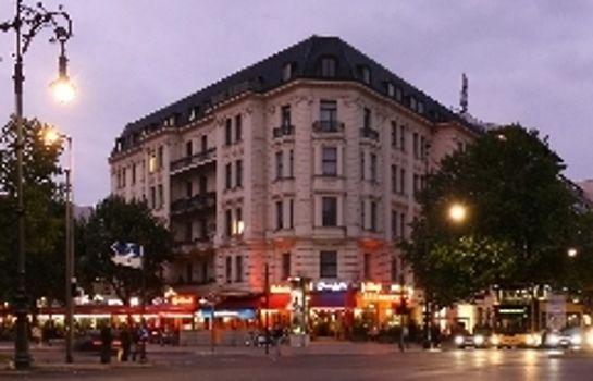 Bild des Hotels Maison am Adenauerplatz