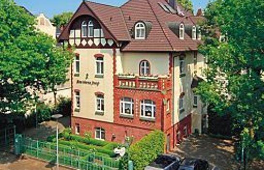 Magdeburg: Residenz Joop