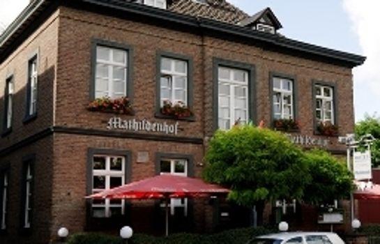 Pulheim: Mathildenhof
