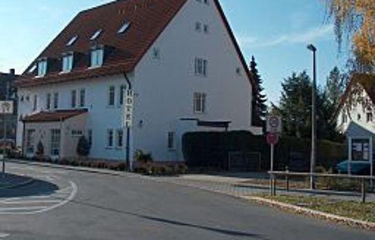 Nürnberg: Fischbacher Stuben