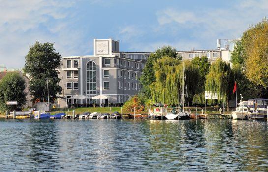 Hotels Und 220 Bernachtungen Am Kindl B 252 Hne Wuhlheide