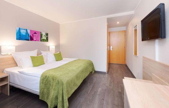 Krefeld: DÜSSELDORF KREFELD managed by Meliá Hotels International