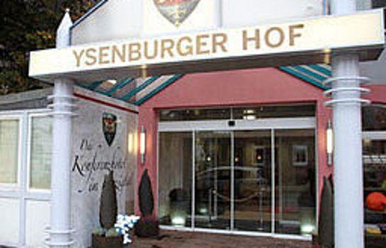 Ysenburger Hof Konferenzhotel