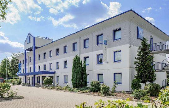 Erfurt: Ibis Budget Erfurt Ost
