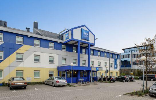 ibis budget Nuernberg Tennenlohe (ex ETAP HOTEL)