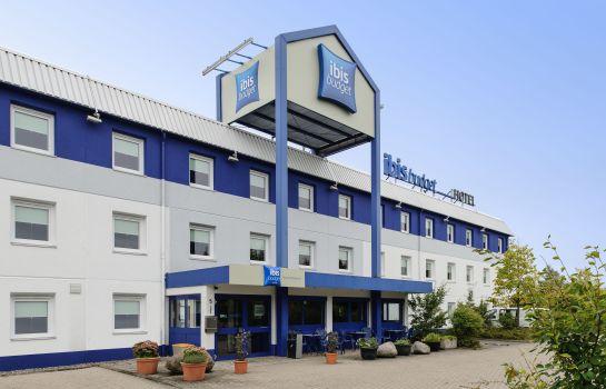 Rostock: Ibis Budget Rostock Broderstorf