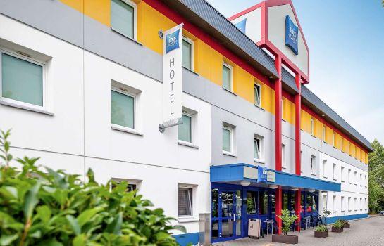 Mannheim: Ibis budget Mannheim Friedrichsfeld