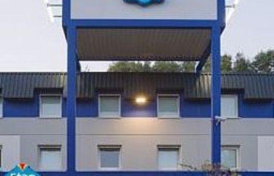 ibis budget Hotel Weimar/Nohra