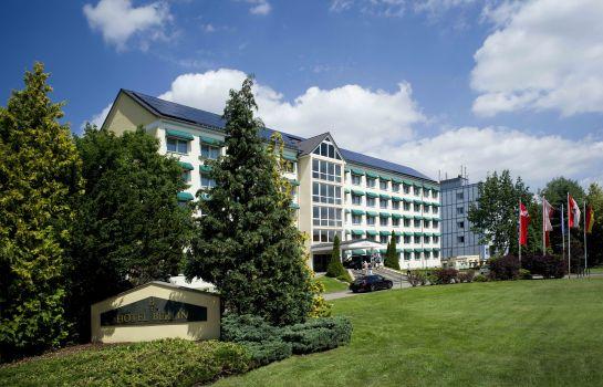 Eisenhüttenstadt: LAT Hotel & Apartmenthaus Berlin