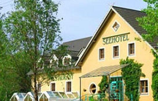 Burg im Spreewald: Seehotel Burg im Spreewald