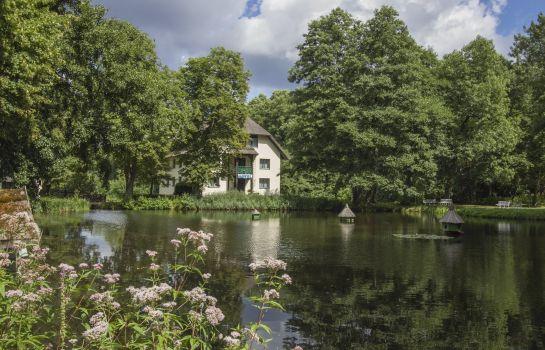 Seehotel Stuersche Hintermühle