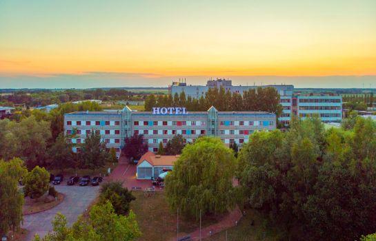 Neubrandenburg: Horizont