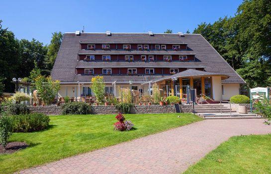 Seebad Bansin: Forsthaus Langenberg