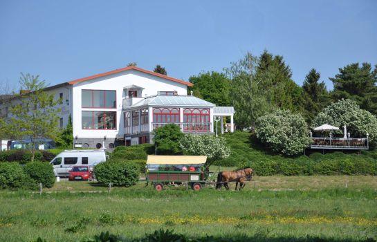 Heringsdorf: Am Gothensee