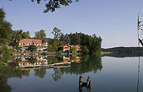 Altes Zollhaus Seegasthof & Hotel