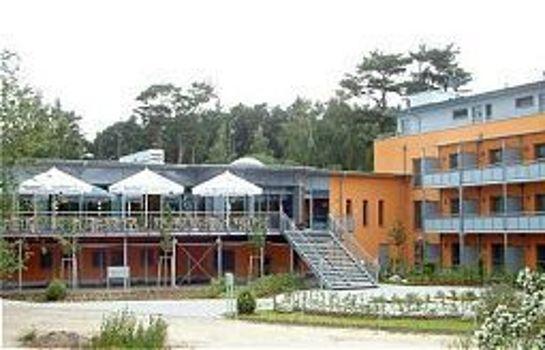 Mueritz Strandhotel