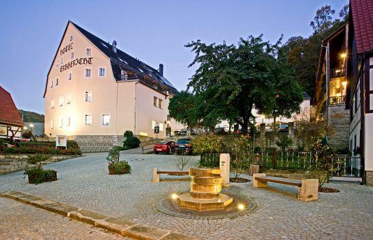 Hotel Erbgericht Krippen