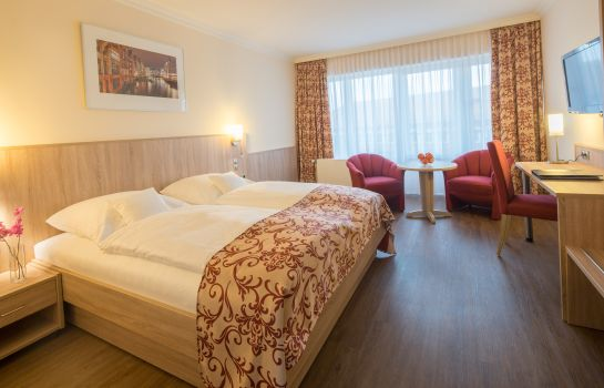 Bild des Hotels Apartment-Hotel
