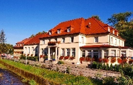 Sächsisches Haus Parkhotel