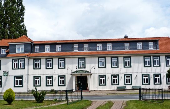 Ilsenburger Hof