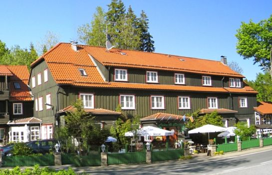 Hotels In Hasselfelde Deutschland