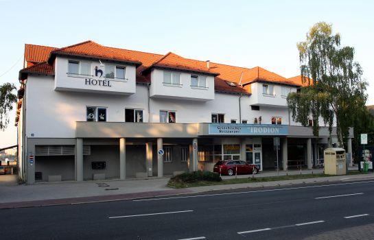 Ilmenauer Hof