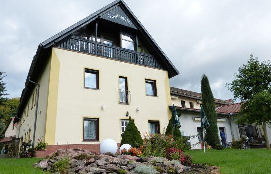 Nordhausen: Wolfsmühle Ferienhotel