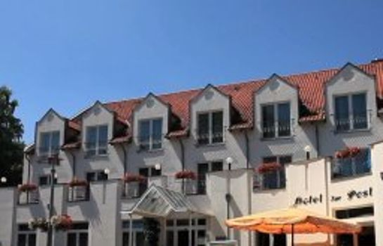 Akzent Hotel Zur Post