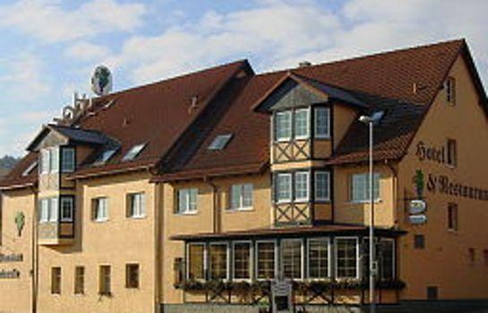 Jena: Zur Weintraube