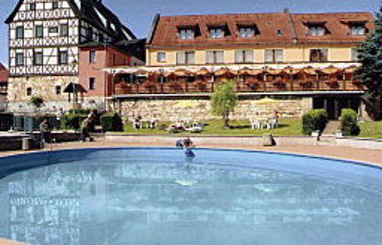 Edelhof Thüringer Landhotel