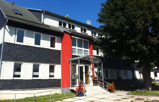 Haus Rosenbaum Begegnungsstätte