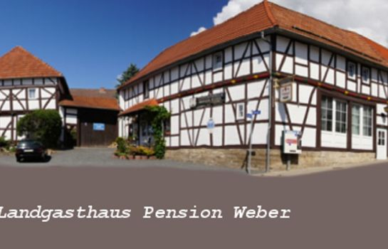 Weber Landgasthaus Pension
