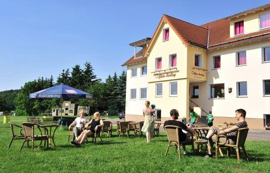 Rhön Feeling Freizeithotel