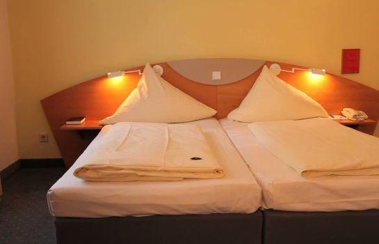 Hotels Near Messe Chemnitz