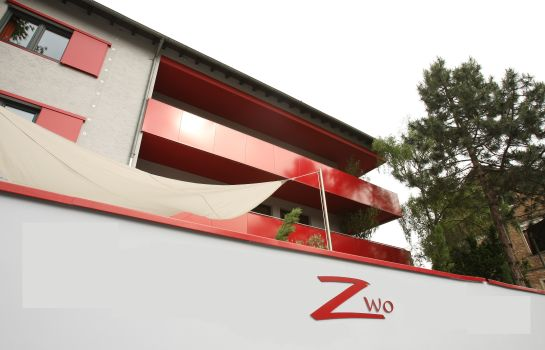 Gästehaus ZWO