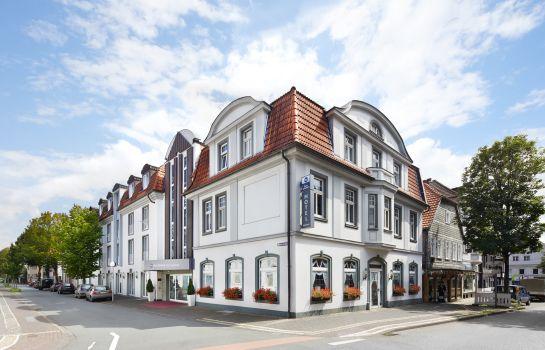 Lippstadt: Best Western Hotel Lippstadt