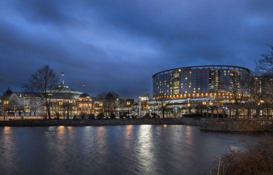 Maritim Frankfurt