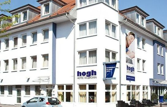 Heilbronn: hogh