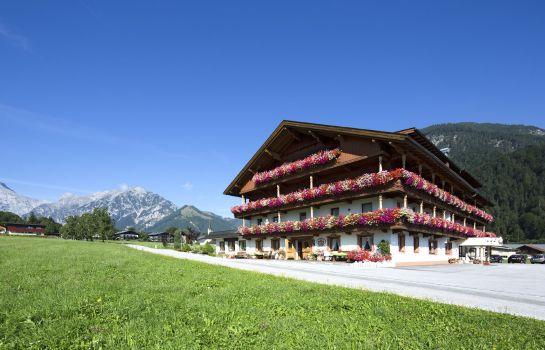 Achenseehotel Wagnerhof