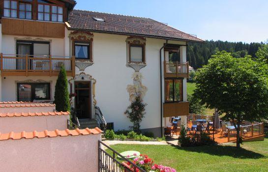 Riesberghof Ferien-Hotel