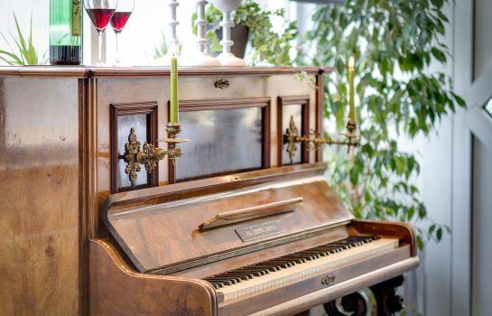 Hotel Alte Klavierfabrik Meißen