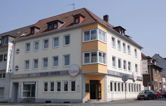 Paderborn: Südhotel