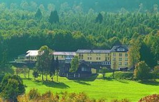 Wilgersdorf Gästehaus